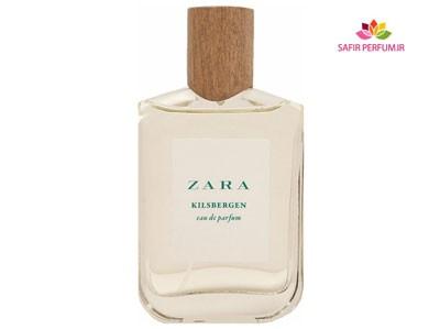 عطر و ادکلن مردانه کیلسبرگن برند زارا  (  ZARA   -  KILSBERGEN    )