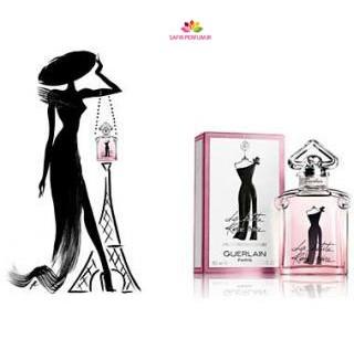 عطر و ادکلن زنانه لاپتیت روب نویر کوتور برند گرلن  (  GUERLAIN  -  La Petite Robe Noire COUTURE  )