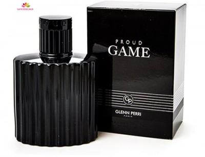 عطر و ادکلن مردانه  پراود گیم برند جی پارلیس  ( Geparlys  -  PROUD GAME   )