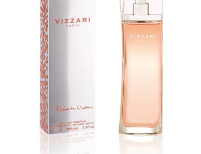 عطر و ادکلن زنانه ویزاری برند روبرتو ویزاری  (  ROBERTO VIZZARI  -   VIZZARI   )