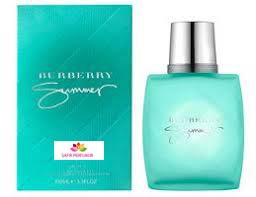عطر و ادکلن مردانه باربری سامر 2013 برند باربری  ( BURBERRY -  BURBERRY SUMMER FOR MEN 2013   )