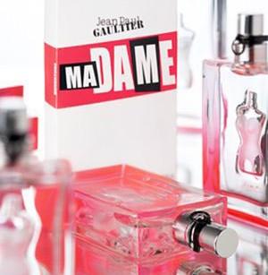 عطر و ادکلن زنانه مادام برند ژان پل گاتیر  (  JEAN PAUL GAULTIER  -  MA DEME   )