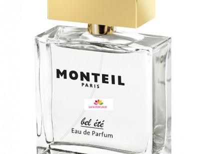 عطر زنانه مونتیل بل ات ادو پارفوم  برند ژرمین مونتیل   (  GERMAINE MONTEIL   -  MONTEIL BEL ETE EAU DE PARFUM     )