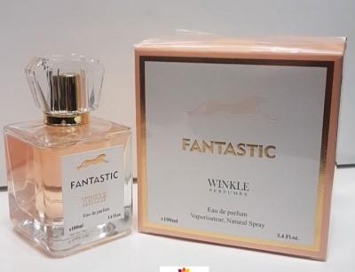 عطر و ادکلن زنانه فنتستیک برند وینکل  (  WINKLE  -  FANTASTIC    )