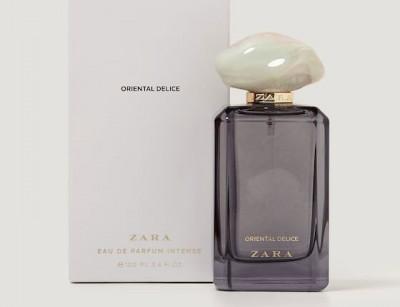 عطر زنانه اورینتال دلیس برند زارا  (  ZARA   -  ORIENTAL DELICE   )