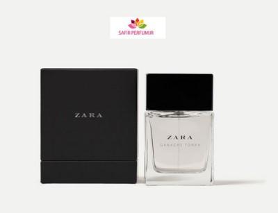 عطر و ادکلن مردانه گانچ تونکا  برند زارا  (  ZARA   -  GANACHE TONKA    )
