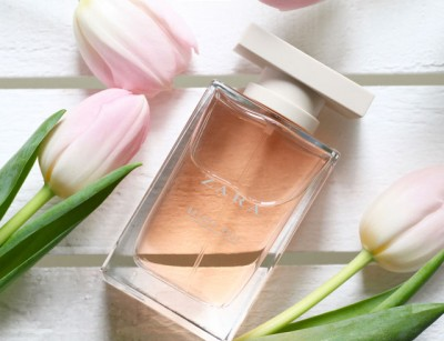 عطر و ادکلن زنانه برایت  رز برند زارا  (   ZARA   -  BRIGHT  ROSE   )