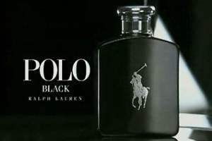 عطر مردانه رالف لورن-پولو بلک(Ralph Lauren- Polo Black)