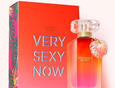 عطر و ادکلن زنانه وری نو بیچ برند ویکتوریا سکرت  (  Victoria's Secret -  VERY NOW BEACH       )