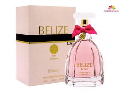 عطر و ادکلن زنانه بلیز لاو  برند الدی روی  (  ELODIE ROY  -   BELIZE LOVE   )