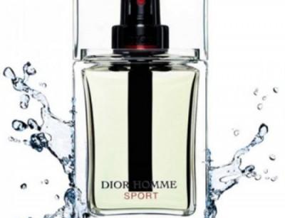 عطر مردانه دیور – هوم اسپرت (Dior- Homme Sport)