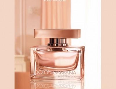 عطر زنانه دی اند جی – رز د وان (Dolce & Gabbana- Rose The One)