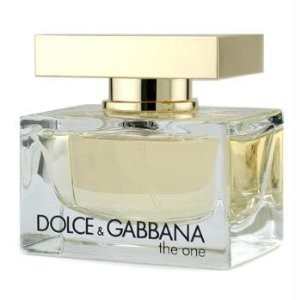 عطر زنانه دی اند جی - وان (Dolce & Gabbana- The One)
