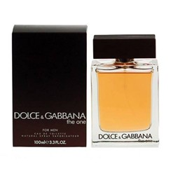 عطر مردانه دی اند جی - وان (Dolce & Gabbana- The One)
