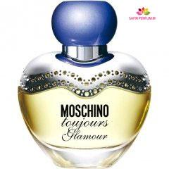عطر و ادکلن زنانه توژور گلمور برند ماسکینو  (   MOSCHINO  -  TOUJOURS GLAMOUR  )