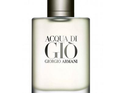 عطر مردانه جورجیو آرمانی – آکوآ دی جیو(Giorgio Armani- Acqua Di Gio)