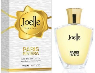 عطر و ادکلن زنانه ژویل برند پاریس ریویرا  (   PARIS RIVIERA  -  JOELLE  )