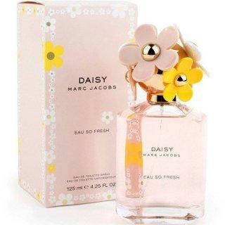 عطر زنانه مارک جاکوبز – دیزی سو فرش (Marc Jacobs- daisy eau so fresh)