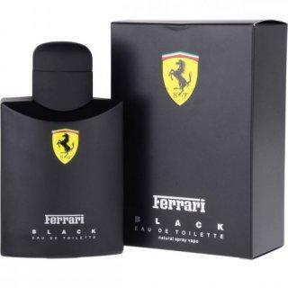 عطر مردانه فراری - بلک (Ferrari- black)