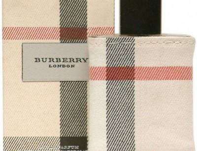 عطر زنانه بربری - لاندن (Burberry- london)