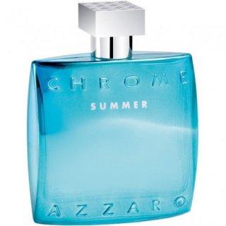 عطر مردانه آزارو – کروم سامر ( Azzaro - Chrome Summer )