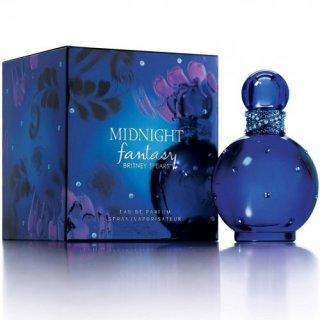 عطر زنانه بریتنی اسپیرز – میدنایت فنتزی(britny spears- midnight fantasy)