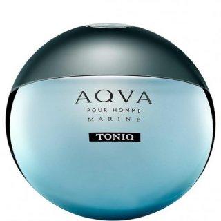 عطر مردانه بولگاری- آکوا پور هوم مارین تونیک(Bvlgari- Aqva Pour Homme Marine Toniq)