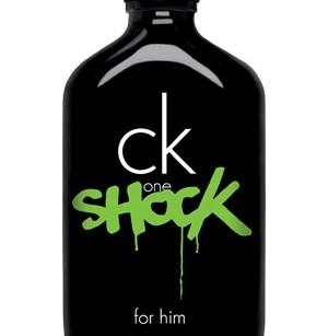 عطر مردانه کالوین کلین – وان شاک (Calvin Klein- Ck One Shock For Him)