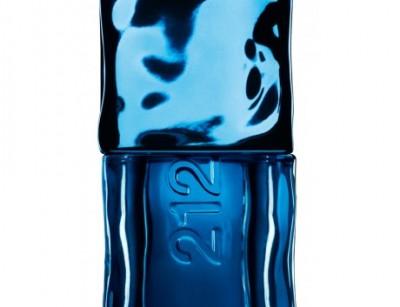 عطر مردانه گلم برند کارولینا هررا  ( Carolina Herrera -  212 Glam man )