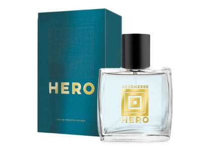 عطر و ادکلن مردانه ورونس هیرو برند ویتوریو بلوچی  (  VITTORIO BELLUCCI   -  VERONESSE HERO      )