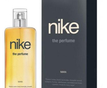 عطر و ادکلن مردانه نایک برند نایک  (  NIKE  -  NIKE THE PERFUME MAN   )