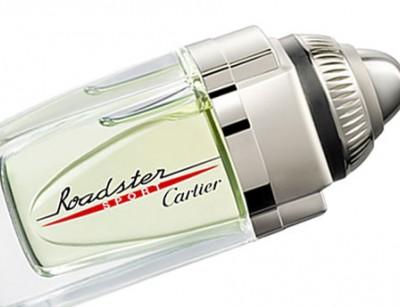 عطر مردانه کارتیر – رد استر اسپرت(Cartier - Roadster Sport)