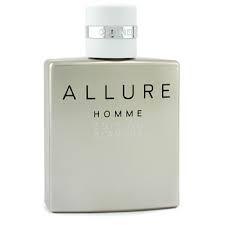 عطر مردانه شنل – هوم ادیشن بلانچ (Chanel- Homme Edition Blanche)