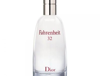 عطر مردانه دیور – فارنهایت 32 (Dior - Fahrenheit 32)