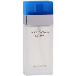عطر زنانه دی اند جی – لایت بلو زنانه (Dolce & Gabbana- Light Blue)