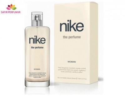 عطر و ادکلن زنانه نایک برند نایک  (  NIKE  -  NIKE THE PERFUME WOMAN   )