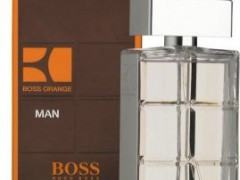 عطر مردانه هوگو باس – باس ارنج مردانه   (Hugo Boss - Boss Orange Man)