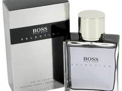 عطر مردانه هوگو باس – سلکشن   (Hugo Boss - Selection)