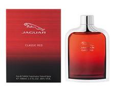 عطر مردانه جگوار – کلاسیک رد  ( jaguar - Classic Red)