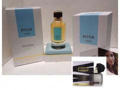 عطر و ادکلن زنانه ریور برند سن پیرو  (  SAINT PIERO  -  RIVER   )