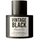 عطر مردانه کنت کول –وینتیج بلک  (kenneth cole - Vintage Black )