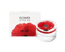 عطر زنانه کنزو –فلاور این د ایر (Kenzo - Flower In The Air EDP )