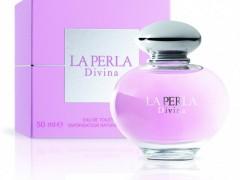 عطر زنانه دیوینا برند لاپرلا  ( La Perla - Divina )