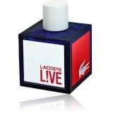 عطر مردانه لاگوست –لاگوست لایو  (Lacoste - Lacoste Live )
