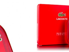 عطر مردانه لاگوست –لاگوست روژ(قرمز)  (Lacoste - Rouge )