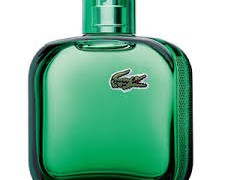 عطر مردانه لاگوست –ورت (سبز)  (Lacoste - Vert)