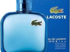 عطر مردانه لاگوست –بلو (آبی)  (Lacoste - Blue)