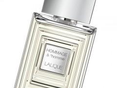 عطر مردانه لالیک –هومیج  (lalique - Hommage)