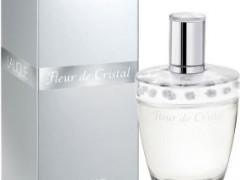عطر زنانه لالیک –فلور د کریستال  (lalique - Fleur De Cristal)