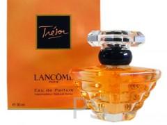 عطر زنانه لانکوم –ترزر(ترسر) (lANCOME - Tresor)